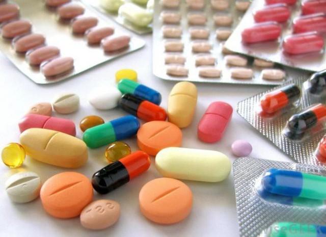 Các chuyên gia lại đưa cảnh báo về tình trạng kháng kháng sinh - Ảnh 1.