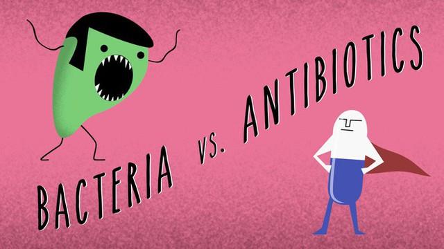 Các chuyên gia lại đưa cảnh báo về tình trạng kháng kháng sinh - Ảnh 2.