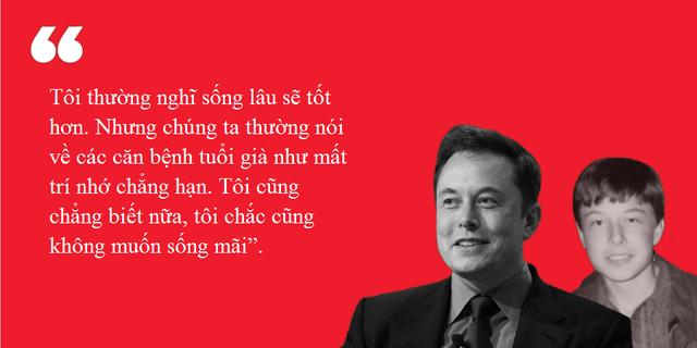 Những chiếc xe bay, định cư trên Sao Hỏa hay đi lại bằng tên lửa: cùng lắng nghe những dự đoán có thể xảy ra trong tương lai vô cùng thú vị của tỷ phú Elon Musk - Ảnh 8.