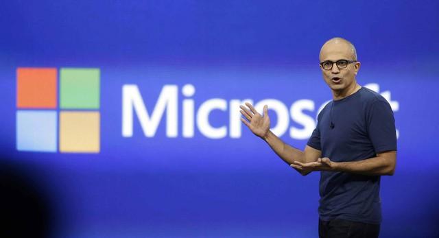 Giám đốc điều hành Microsoft Satya Nadella cho rằng sự đồng cảm là chìa khóa mở ra cánh cửa thành công cho cuộc đời ông - Ảnh 1.