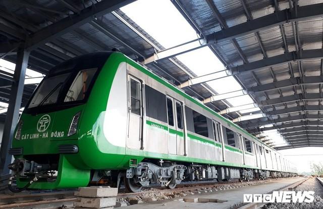 Hà Nội đề xuất cơ chế đặc thù đầu tư 3 tuyến đường sắt đô thị hơn 125.000 tỷ đồng - Ảnh 1.