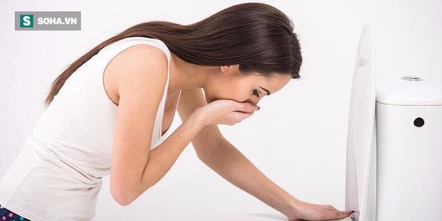7 dấu hiệu khi tiểu tiện chứng tỏ bạn đang bị sỏi thận - Ảnh 3.