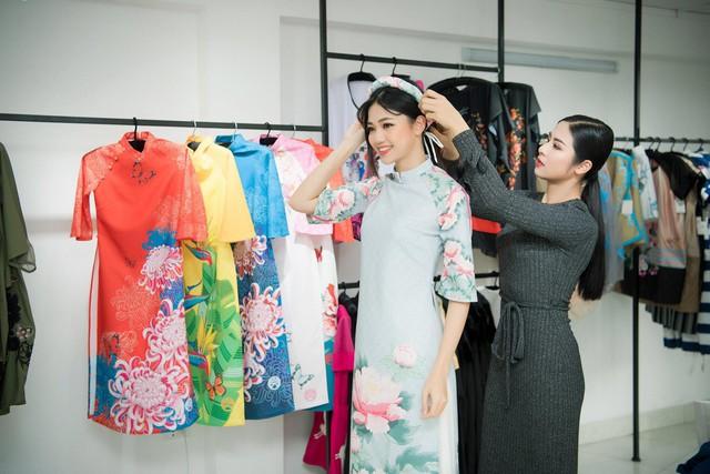Hoa hậu Ngọc Hân: Khó khăn lớn nhất khi khởi nghiệp là vấn đề quản trị kinh doanh, nhân sự - Ảnh 2.