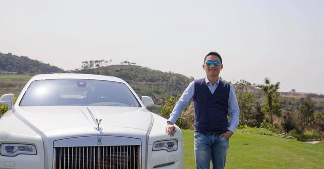 Ông trùm Rolls-Royce Đoàn Hiếu Minh dạy con: Hãy mở cánh cửa của mình với bạn bè toàn thế giới nhưng cần phải sống sòng phẳng và biết tự bảo vệ bản thân - Ảnh 1.