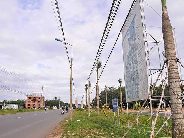 Yêu cầu giải trình dự án tái an cư sân bay Long Thành - Ảnh 1.