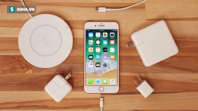 Sạc điện thoại qua đêm, tắt ứng dụng ngầm, bật wifi và ti tỉ vấn đề khi dùng smartphone - Ảnh 1.