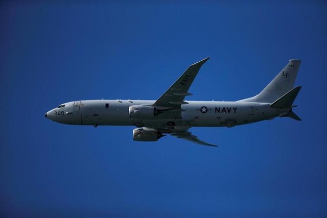 Nga chặn đứng tàu ngầm Anh chất đầy tên lửa Tomahawk tiến về Syria: Ép phải quay đầu? - Ảnh 1.