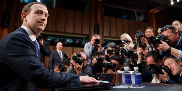 Cứ 10 người Mỹ thì có 1 người nói rằng họ đã xoá tài khoản Facebook vì các lo ngại về quyền riêng tư - Ảnh 1.