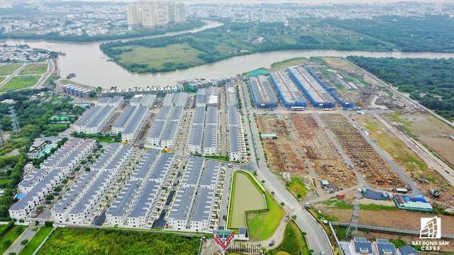 Cường đô-la nói gì về thương vụ mua hơn 30ha ở Phước Kiển, Nhà Bè từ Công ty Tân Thuận có giá bèo? - Ảnh 1.