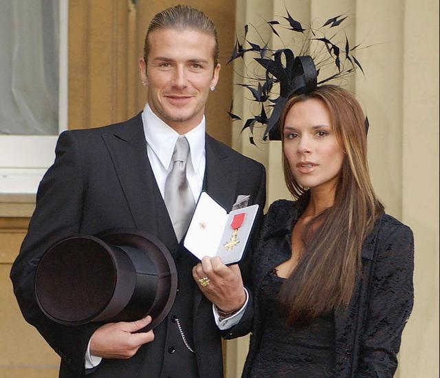 Chuyện tình như mơ của David và Victoria Beckham - 2 nhân vật quyền lực trong làng thời trang và bóng đá - Ảnh 2.