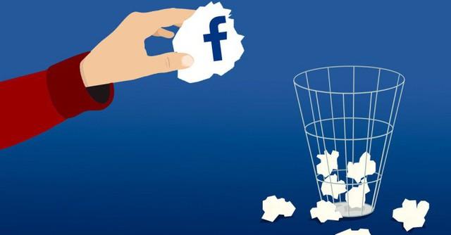 Không ai nghĩ điều nhỏ nhặt là dấu chấm hết cho Facebook nhưng những nhà đầu tư đã thấy dấu hiệu của 1 cuộc tắm máu - Ảnh 1.