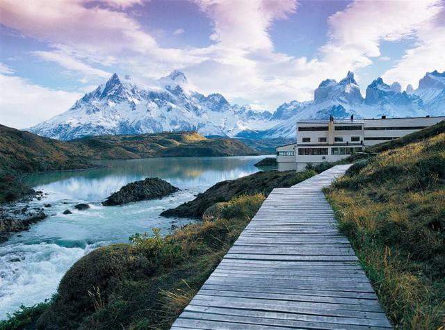 Một tháng du lịch vòng quanh thế giới dành cho giới siêu giàu: Chuyến đi đáng mơ ước của cuộc đời!  - Ảnh 3.