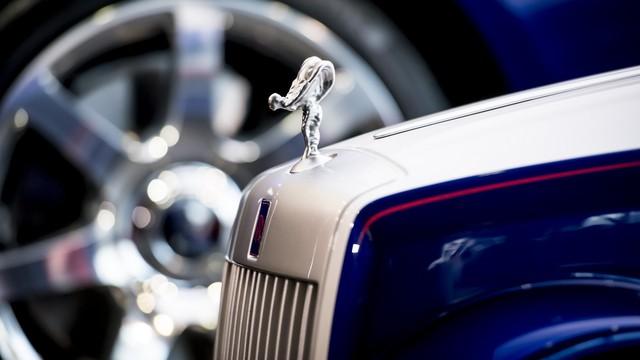Đằng sau siêu xe tí hon Rolls-Royce là câu chuyện bất ngờ và đầy ý nghĩa  - Ảnh 8.