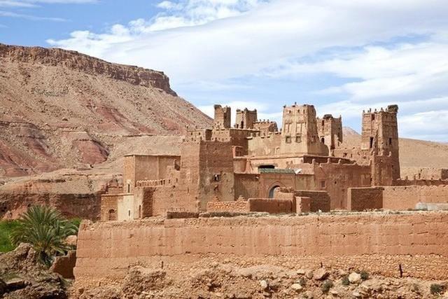 Những địa danh nổi tiếng thế giới có nguy cơ biến mất - Ảnh 9.