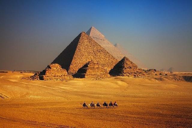 Những địa danh nổi tiếng thế giới có nguy cơ biến mất - Ảnh 10.