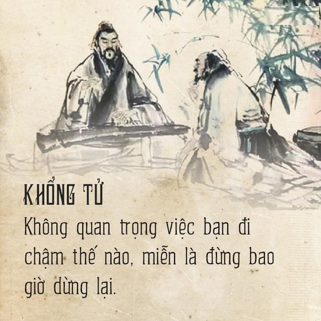 9 triết lý từ Khổng Tử có sức mạnh thay đổi cuộc đời - Ảnh 1.