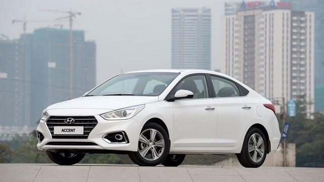Những mẫu ôtô mới bán ra tại Việt Nam 4 tháng đầu năm 2018 - Ảnh 2.