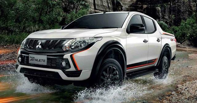 Những mẫu ôtô mới bán ra tại Việt Nam 4 tháng đầu năm 2018 - Ảnh 5.