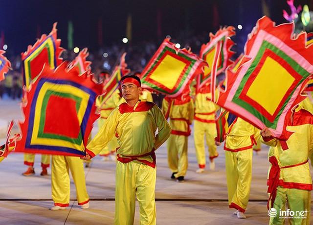 Những hình ảnh ấn tượng tại Lễ hội Carnaval Hạ Long 2018 - Ảnh 9.