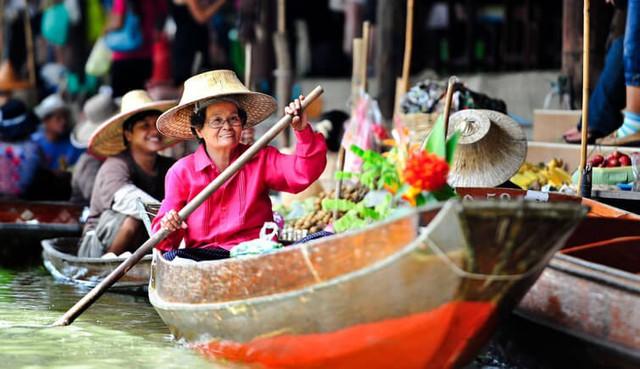9 địa điểm thú vị nhất định không thể bỏ qua khi tới Bangkok mùa hè này - Ảnh 6.