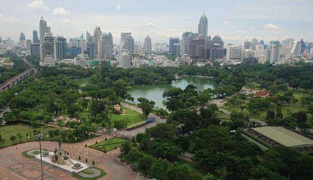 9 địa điểm thú vị nhất định không thể bỏ qua khi tới Bangkok mùa hè này - Ảnh 7.
