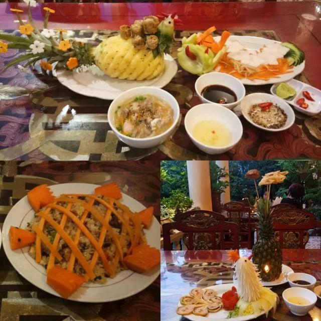 Câu chuyện du lịch nhìn đến từ kỳ vọng biến Huế thành kinh đô ẩm thực của Việt Nam - Ảnh 1.