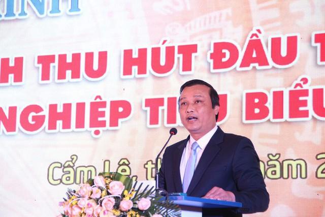 Đà Nẵng sẽ có trường đua ngựa, đua chó rộng hơn 500.000m2 tại Cẩm Lệ - Ảnh 2.