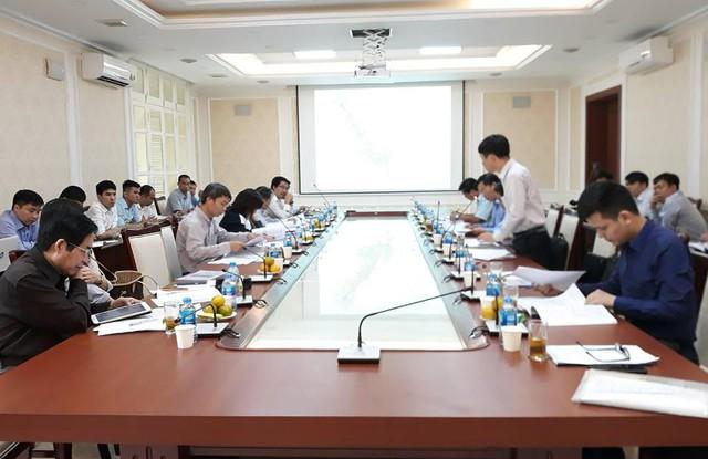 Bộ Xây dựng thẩm định nhiệm vụ Điều chỉnh Quy hoạch chung Khu kinh tế mở Chu Lai - Ảnh 1.