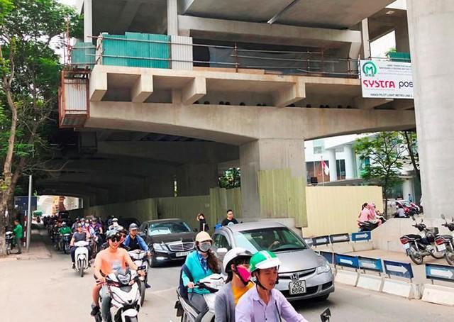 Run run cúi đầu qua siêu dự án các con phố sắt Nhổn-ga Hà Nội - Ảnh 6.