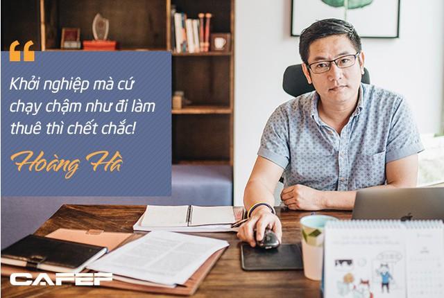 Giám đốc marketing và bán hàng Yamaha Việt Nam nghỉ việc đi bán trà sữa Gong Cha - Ảnh 9.