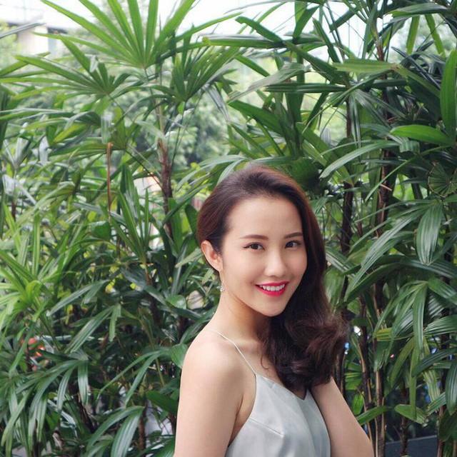 Cận cảnh vẻ sành điệu và gia thế khủng của bạn gái thiếu gia Phan Thành - Ảnh 7.