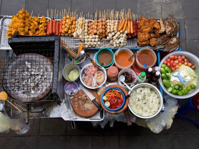 Shaokao - Thịt nướng Trung Quốc