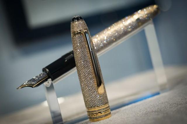 Sự ra đời của Montblanc và những chiếc bút danh tiếng nhất địa cầu - Ảnh 10.