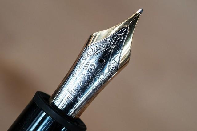 Sự ra đời của Montblanc và những chiếc bút danh tiếng nhất địa cầu - Ảnh 3.