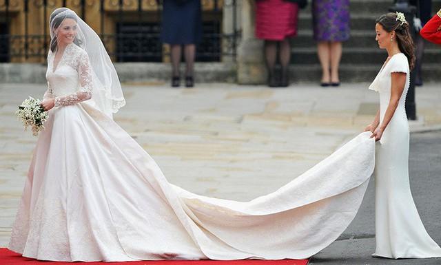 Sắp tổ chức hôn lễ, Meghan Markle chắc chắn phải nhớ 10 nguyên tắc trang phục này trong đám cưới Hoàng gia - Ảnh 12.