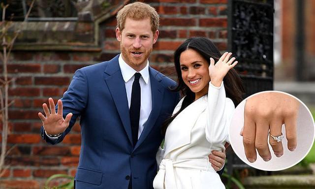 Sắp tổ chức hôn lễ, Meghan Markle chắc chắn phải nhớ 10 nguyên tắc trang phục này trong đám cưới Hoàng gia - Ảnh 10.
