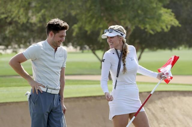 Paige Spiranac - Kiều nữ quyến rũ, nóng bỏng nhất làng golf thế giới - Ảnh 12.