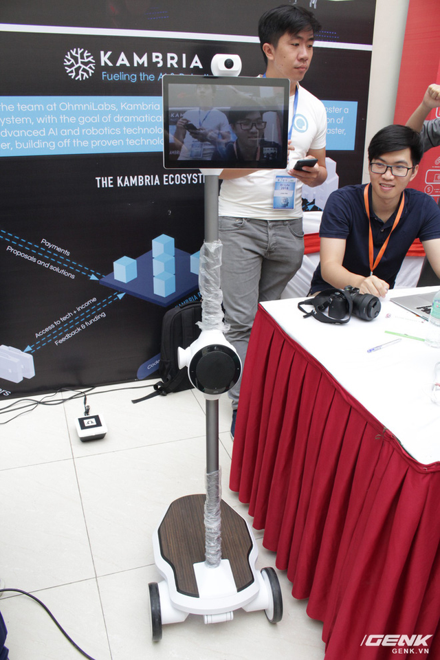 Hội nghị Trí tuệ Nhân tạo AI4Life diễn ra thành công: một màn trình diễn ấn tượng của những sản phẩm kết hợp AI và machine learning - Ảnh 7.