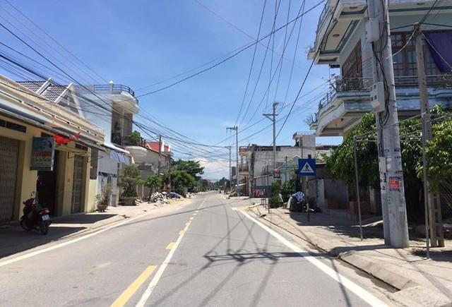 'Bão sốt đất' đã tạm tan ở Vân Phong - Ảnh 2.