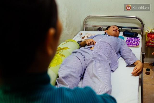 Trang nhật ký xúc động về mẹ của cậu trai bị liệt nửa người và tâm sự của những đứa con không còn mẹ - Ảnh 3.