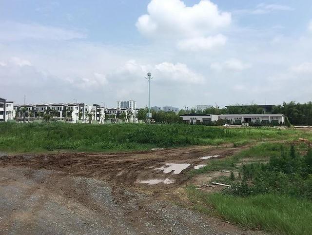 Cận cảnh khu thành thị đáng sống nhất Hà Nội muốn nhồi thêm nhà để phân phối - Ảnh 2.