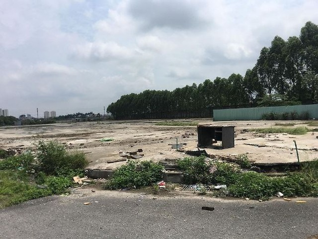 Cận cảnh khu thành thị đáng sống nhất Hà Nội muốn nhồi thêm nhà để phân phối - Ảnh 5.