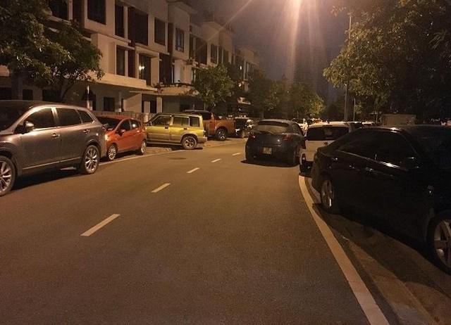 Cận cảnh khu thành thị đáng sống nhất Hà Nội muốn nhồi thêm nhà để phân phối - Ảnh 6.
