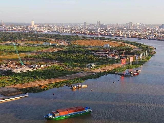 Chấn chỉnh công tác quản lý quy hoạch thành thị ở Hà Nội, TP.HCM - Ảnh 1.