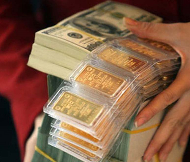 Thu phí giữ vàng, huy động USD 0% đã bước đầu chuyển hóa nguồn lực trong dân thành tiền - Ảnh 1.