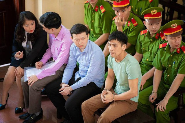Xét xử bác sĩ Hoàng Công Lương trong vụ 8 bệnh nhân chạy thận tử vong - Ảnh 5.