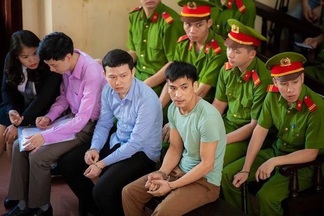 Xét xử bác sĩ Hoàng Công Lương trong vụ 8 bệnh nhân chạy thận tử vong - Ảnh 7.