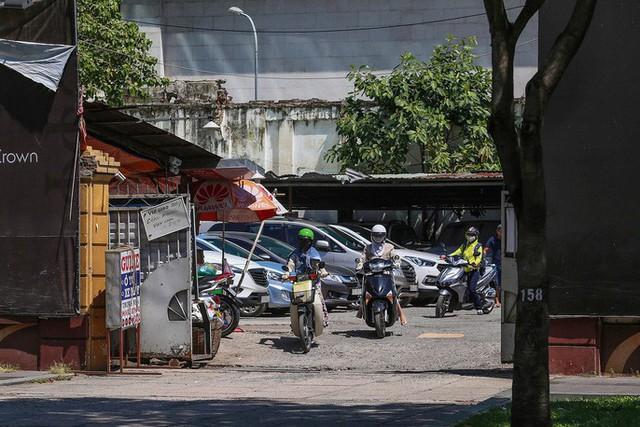 Cận cảnh khu đất vàng cho thuê giá bèo bị Thanh tra Chính phủ phanh phui - Ảnh 7.