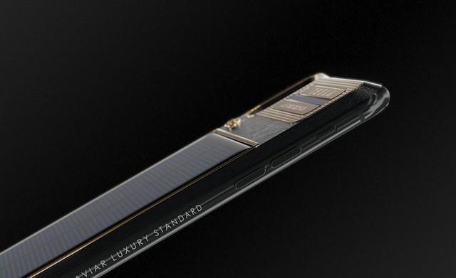 iPhone X phiên bản Tesla sử dụng pin mặt trời có giá tới 4.000 USD và Elon Musk sẽ là người đầu tiên sở hữu - Ảnh 7.