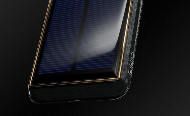 iPhone X phiên bản Tesla sử dụng pin mặt trời có giá tới 4.000 USD và Elon Musk sẽ là người đầu tiên sở hữu - Ảnh 3.